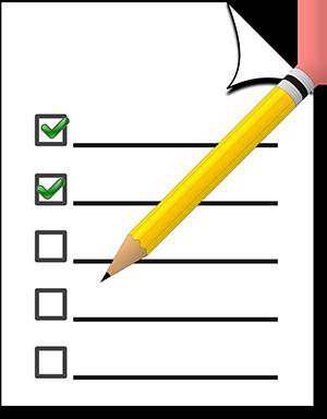 Investment in Pflegeimmobilie - Checkliste